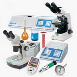 Condensadores para laboratório