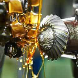Lubrificantes para trefilação de cobre