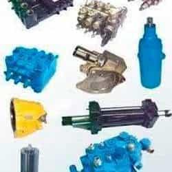 Manutenção de equipamentos óleo hidráulicos