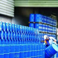 Caixa separadora de água e óleo opw
