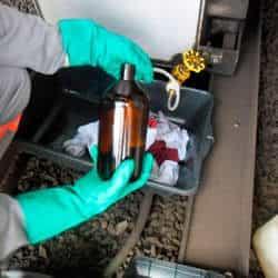 Poliuretano líquido para impermeabilización
