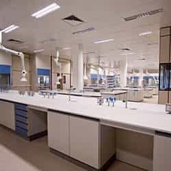 Reservatório metálicos para produtos químicos