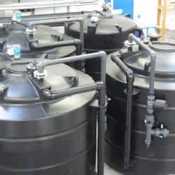 Tanque diesel 3000 litros